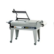 Manual Shrink Wrapping Systems | Minipack Ecomodular