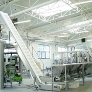 Complete Turnkey Packaging & Filling Lines
