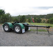 Tandem - Dolly - From 2.4 Tonne