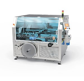 Fully Automatic Shrink Wrapping System | Minipack Pratika 56T MPE Inox