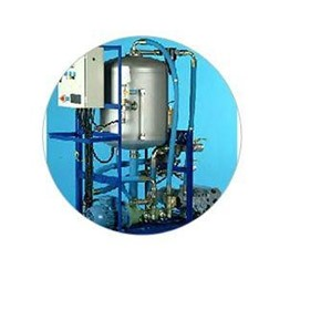 Contamination Control Dewatering Pumps