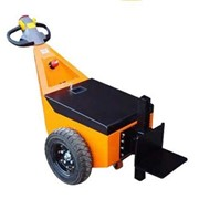 TP500 All-Terrain Battery Electric Tow Tug