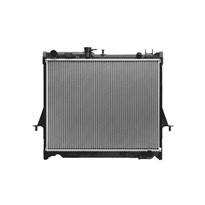 Industrial Radiator | Common Plastic and Aluminium