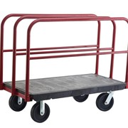 Custom Trolleys | Warehouse Trolleys