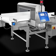 MFN 11 With Conveyor 70 Series Inline Food Metal Detectors