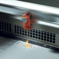 Laser Cutting: On the Rise