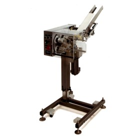 Tub Lidding Machine | RPP Range