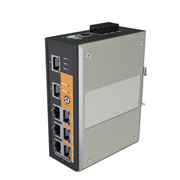 Industrial Network Ethernet Switches | Etherline® Access M05T/M08T