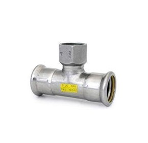 Stainless Steel Gas Fittings
