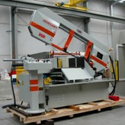 Ajax Semi-Automatic Bandsaws