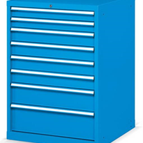 Highest Quality Steel Industrial Cabinet | FAMI |717 x 726 mm