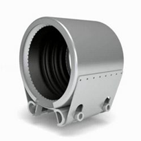 Straub Grip L Pipe Coupling | Pipe Joint