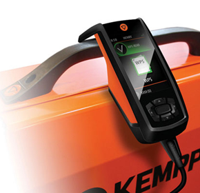 Kemppi helps minimise risk with new welding monitoring solution