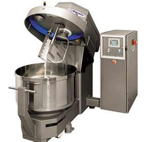 Mixer, Mixing & Batching Equipment