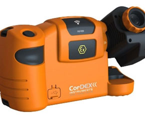 IECEx thermal imaging camera first in Australia