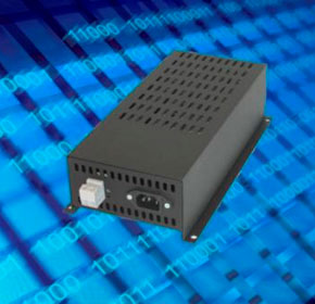 Stand-alone industrial power supplies: BDS Series