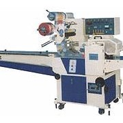 Form-Fill-Seal Wrapping Machines