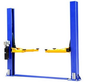 Vehicle Hoists & Jacks