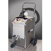 Dry Ice Blasting Machines | IceBlast KG20S Battery