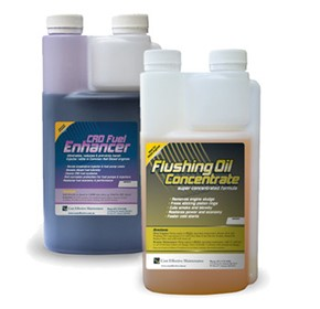 Engine Additive & Fuel Enhancer
