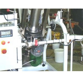 Chemical & Fume Extraction Equipment