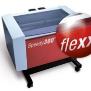 Laser Engraving & Cutting Machine | Speedy 300 Flexx