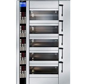 Industrial Food Oven