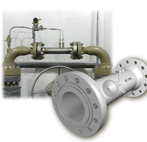 V-cone flow meter cuts WAG system installed & operational costs