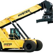 Reach Stacker | Hyster RS45-46 Series