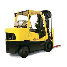 IC Indoor Forklift Truck | S135-155FT Series
