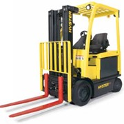 Electric Forklifts | Hyster E45-70XN Series