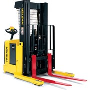 Walkie Reach Stacker | W20-30ZR Series