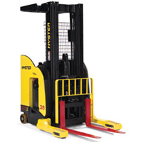Reach Trucks | Hyster N35-45ZR, N30-35ZDR Series