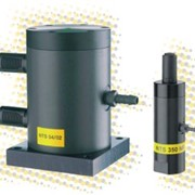 Pneumatic Linear Vibrators - NTS Series