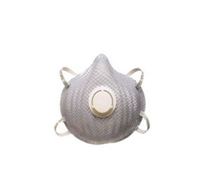 Dust & Particulate Respirators