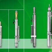 Screw Driver for Zero-Defect Production