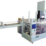 Horizontal Case Packer - Solari