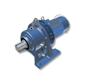 Gear Units & Gearmotors