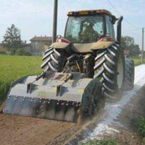 Soil Stabilizer - SSM & SSH