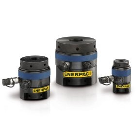 Hydraulic Bolt Tensioners - GT Series
