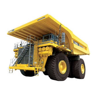Mining Equipment & Machinery