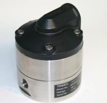 Rotary Piston Meters - Trimec