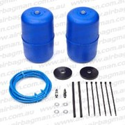 Coil Helper Kits | Suspension Kits
