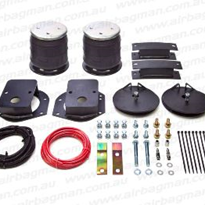 Full Coil Replacement Kits | Air Suspension Kits