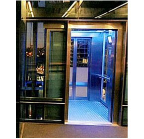 history of elevators mechanisms for moving people and freight from level to level Commercial passenger elevators a passenger elevator is designed to move people between a building's floors though certain freight elevators allow dual use through the use of an inconspicuous riser b.