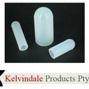 Silicone Caps - ST Series from Kelvindale Products