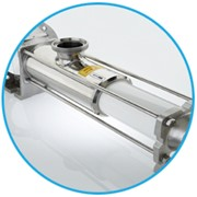 Progressing Cavity Pumps | Helios Range