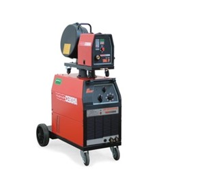 Welding Machines & Accessories