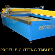 Profile Cutting Tables
