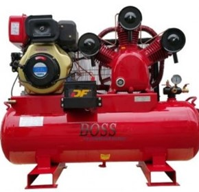 Diesel Air Compressors